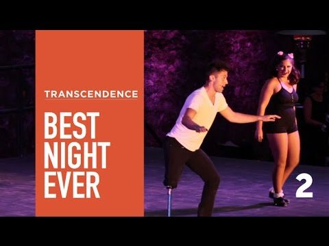 """I Can Do That - from Transcendence's """"Broadway Under The Stars"""""""