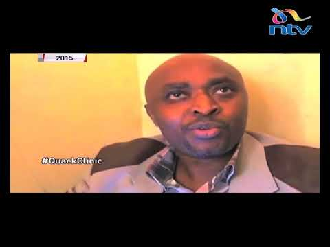 #QuackClinic exposé: Abortions, rape and drug abuse; 'doctor' Mugo wa Wairimu resurfaces