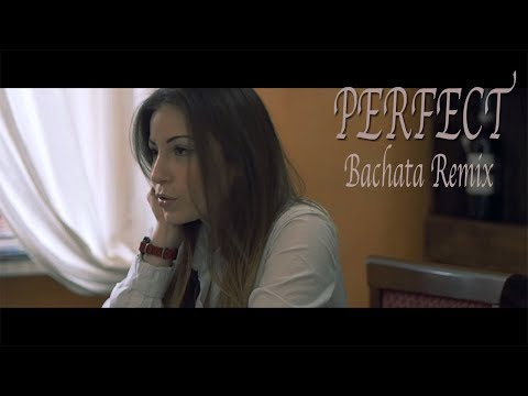 Perfect (bachata remix) MTdj & Maximo Music ft Phoenix (Ed Sheeran)