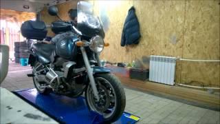 Подъемник для мотоцикла NORDBERG N4M