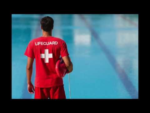 Lifeguard Training 1