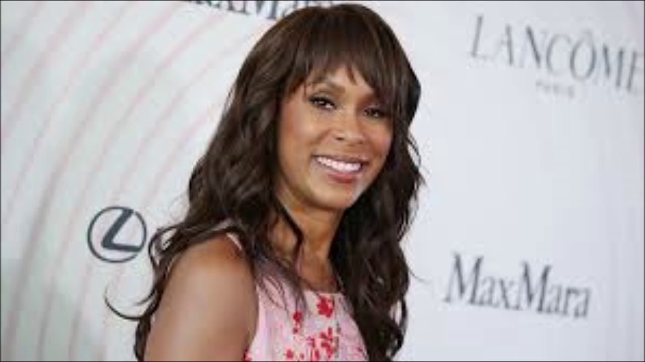 Channing Dungey; 1st Black Woman To Lead Network Programming Out At ABC