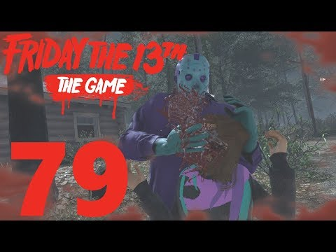 [79] The Debt Is Repaid! (Friday The 13th The Game)