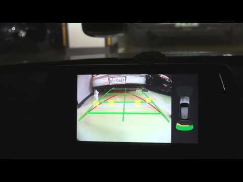 Video Interface For All BMW Models