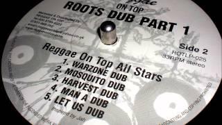 Reggae On Top All Stars // Warzone Dub