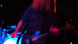 """FU MANCHU live! """"Anxiety Reducer"""" from Red 7"""
