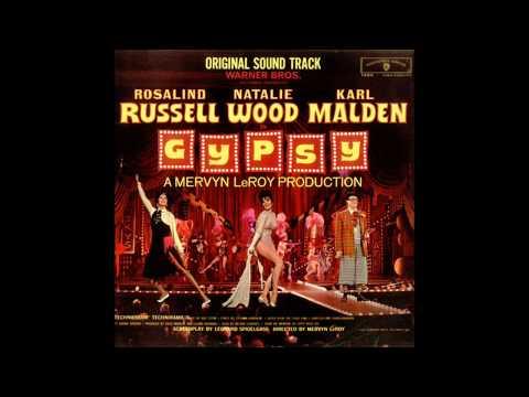 Jule Styne - Gypsy: Overture (1962)