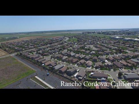 Rancho Cordova, California