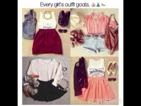 relationship goals af tumblr outfits