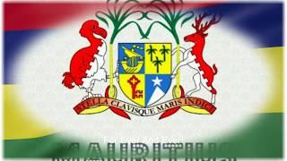 National Anthem: Mauritius-