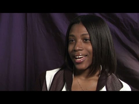 Sarye Huggins: 2015 Beating the Odds in New York