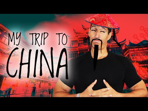 My Trip To China: First Impressions, Economy & The Future