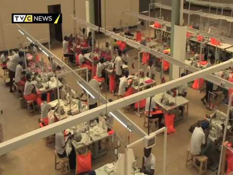 RWANDA FASHION ECONOMY