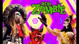 Rob Zombie - Teenage Rock God UNCUT