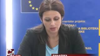 РТРС, Српска данас 18.09.2014: Прилог о представљању пројекта ''Историјом до помирења''