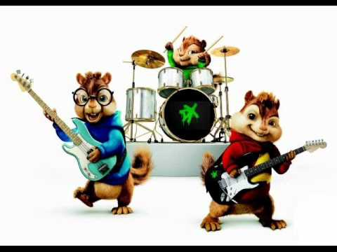 Love Like Woe - The Ready Set - Alvin And The Chipmunks