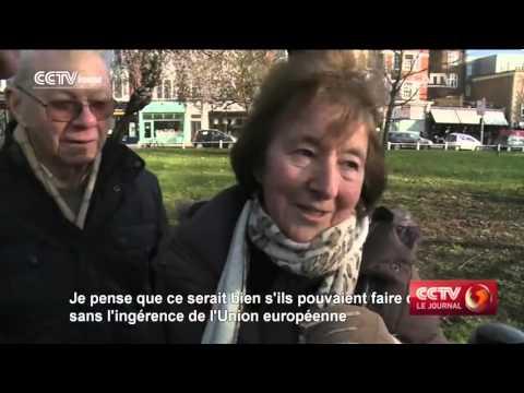 CCTV Le journal 09h 02/19/2016,présenté par:Elsa Suru-Yang
