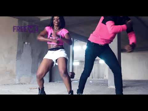 Timaya ft Phyno & Olamide - Telli Person [FreeMe TV - Dance Video]