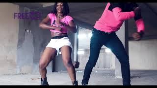 Timaya ft Phyno & Olamide - Telli Person [FreeMe TV - Dance Video]