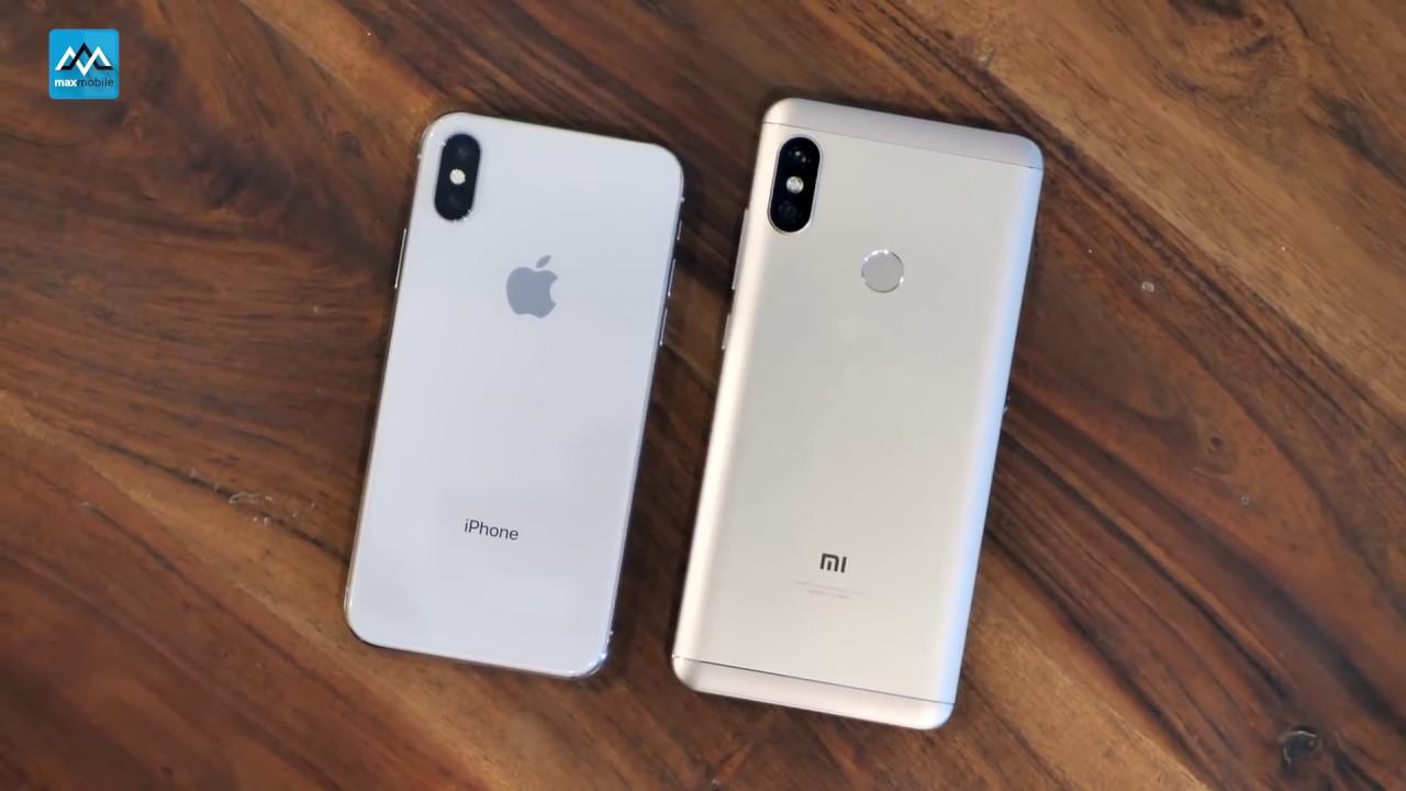 "Pubg Hd Redmi Note 4: Đánh Giá Redmi Note 5 Pro: ""iPhone X"" Giá 4.9 Triệu"