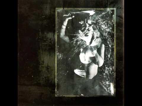 Fields Of The Nephilim - Psychonaut