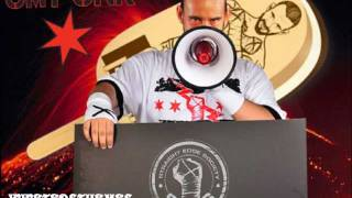 "WWE Cm Punk Theme Song-""Cult of Personality"" 2nd Alternate Version"