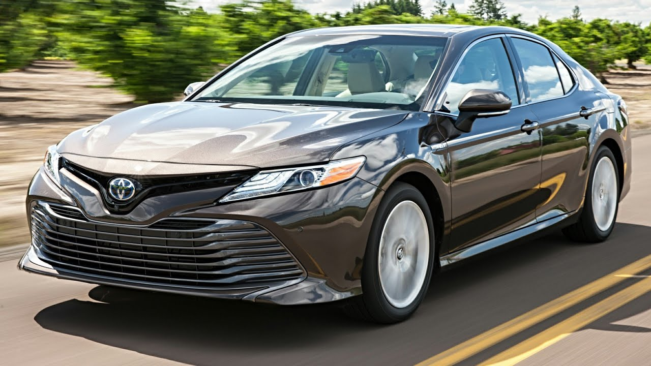 2019 toyota camry interior exterior and drive toyota camry 2019