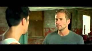 Trailer oficial Zona de pericol (Brick Mansions) (2014)