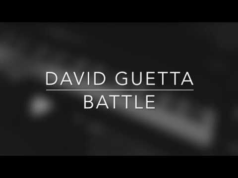 David Guetta Feat. Faouzia - Battle (Cover)