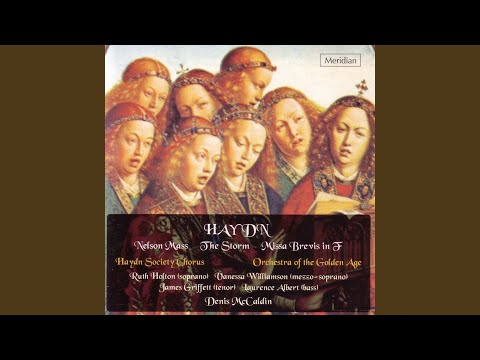 Nelson Mass In D Minor, Hob.XXII:11: I. Kyrie