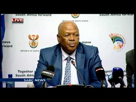SA Government to review ICC membership