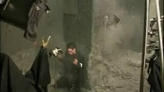 Киану Ривз упал на съёмках фильма
