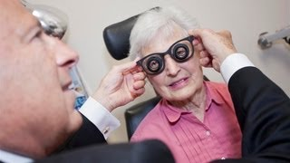 Macular Dengeration Rehabilitation: Low Vision Specialists of Maryland and Virginia #2