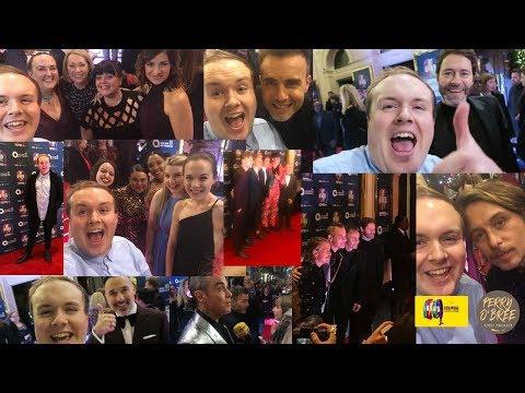 Take That The Band Musical Gala Night London