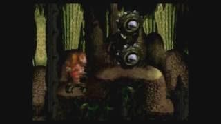 "Donkey Kong Country (7) ""Zack & Wiki Make A Porno"""