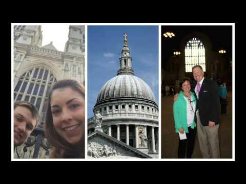 ECU Summer Study Abroad: London