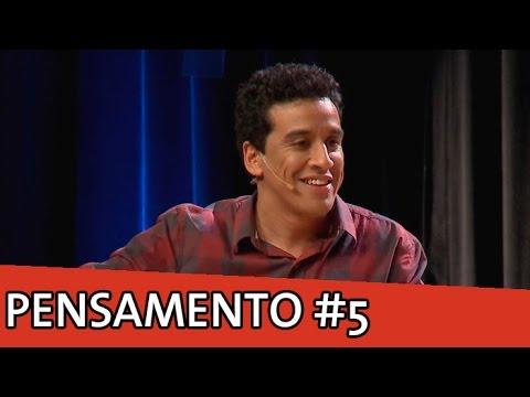 IMPROVÁVEL - PENSAMENTO #5