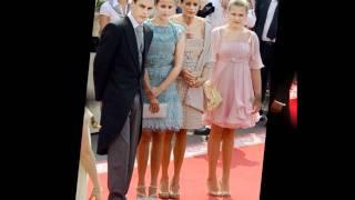 Mariage de Monaco
