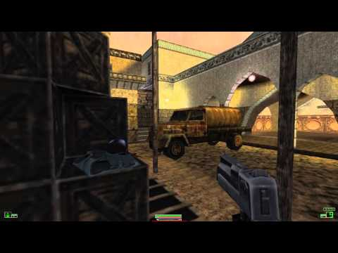 PC Longplay [293] Soldier of Fortune (Part 1 of 2)