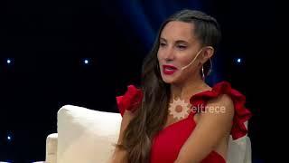Las dos imitaron a Melina Lezcano ¿Cuál te gustó más? thumbnail