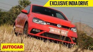 Volkswagen GTI | Exclusive India Drive | Autocar India