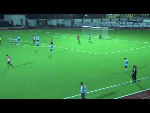 Glacis UTD FC v Gibraltar UTD FC 15 03 2018