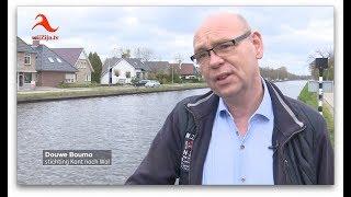 Twenterand/Hardenberg: Steeds meer mensen melden schade rond kanaal Almelo - De Haanderik
