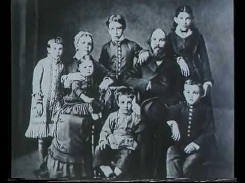 Ленин. Семья Ульяновых. СССР. Социализм