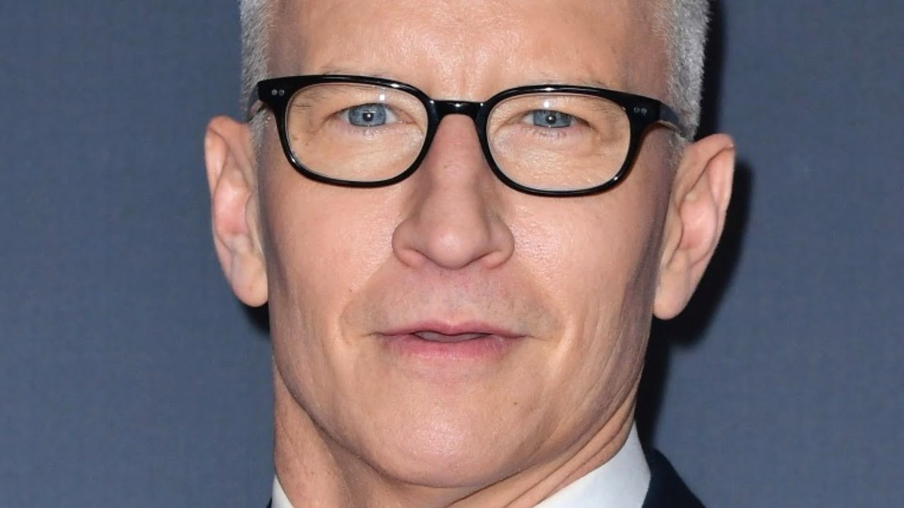 The Real Reason Anderson Cooper Is Raising Baby Wyatt With His Ex