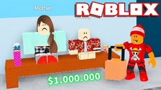 Roblox → I SPENT ALL MY MONEY in the SHOPPING SIMULATOR!! -Roblox Shopping Simulator 🎮