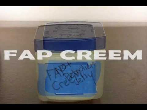 """FAP CREEM"" Fake Commercial 2013"