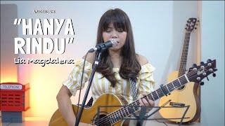 [4.19 MB] ANDMESH - HANYA RINDU ( LIVE COVER BY LIA MAGDALENA )