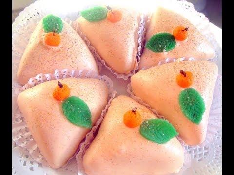 glaçage-royal-au-blanc-d'oeuf-pour-gâteaux-algériens