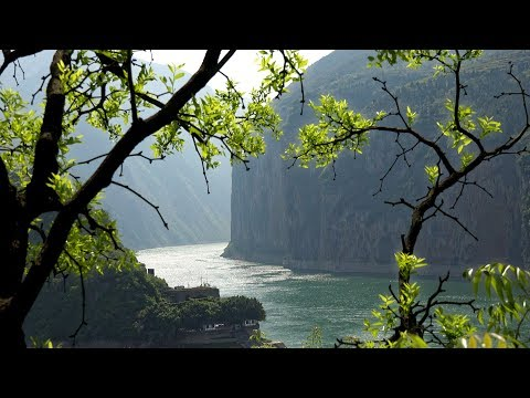 Yangtze River Cruise, China in 4K Ultra HD